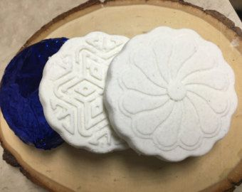 Hair of the Dog Shower Steamers Aromatherapy by UrbanSoapsmith