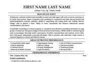 Property Manager Resume Template | Premium Resume Samples & Example