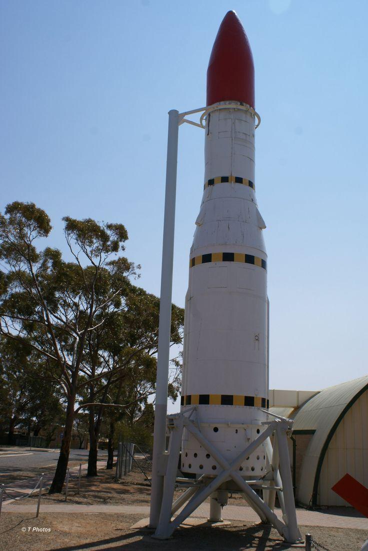 Snapshots of Some Arid Areas of Australia - Port Augusta to Andamooka