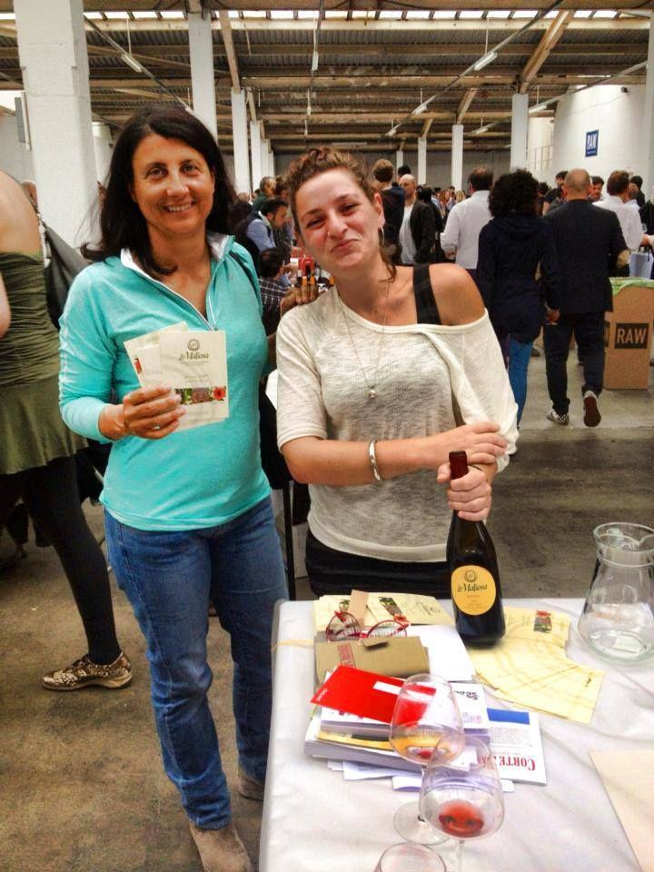 Raw - The Artisan Wine Fair
