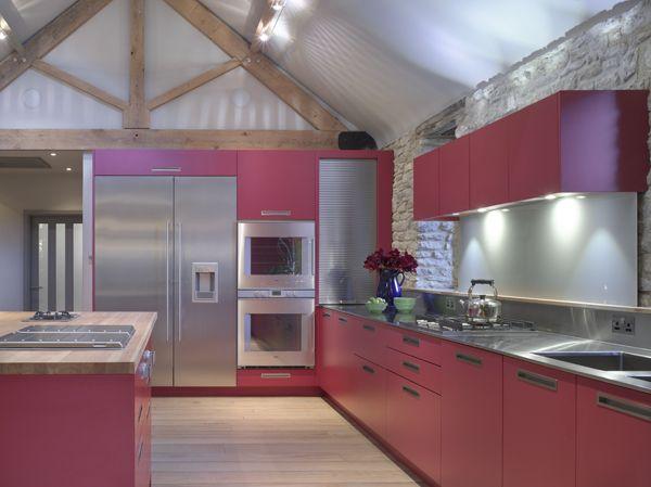 14 Best Roundhouse Kitchen Colour Images On Pinterest  Kitchen Pleasing Designer Kitchen Colors Inspiration
