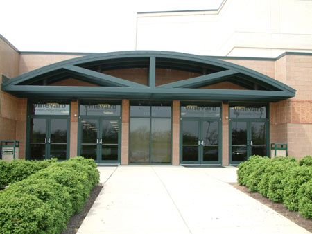 Cincinnati Vineyard | cincinnati s vineyard community church in springdale began in 1983 ...