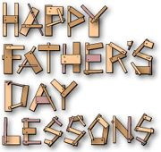 Father's Day Lessons from Education World