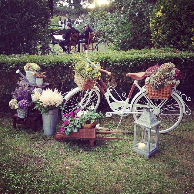 Bici vintage
