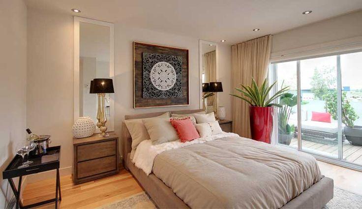 17 best images about natural hardwood floors on pinterest for Decoration chambre des maitres