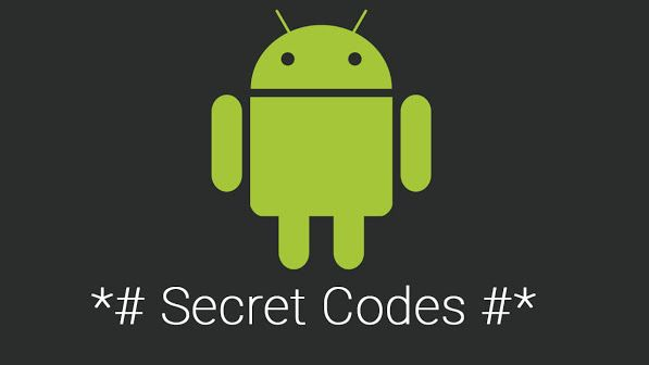 List of Android Secret Codes - I'm programmer