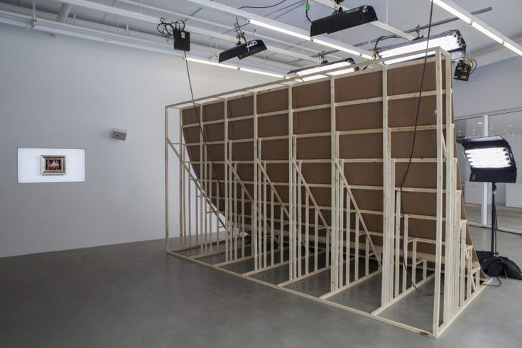 Angie Keefer at Plug In Institute of Contemporary Art