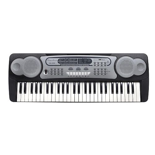 Spectrum AIL 439 54 Note Electric Keyboard with Bonus Headphones