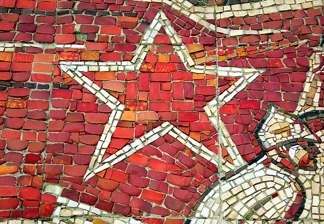 Moscow Mosaic. by archidave, via Flickr