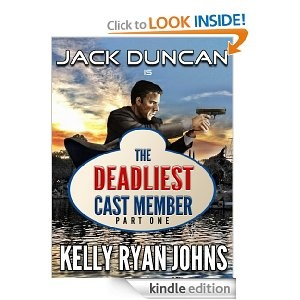 The Deadliest Cast Member By Kelly Ryan Johns IHB Daily Feature for Nov.26 2012