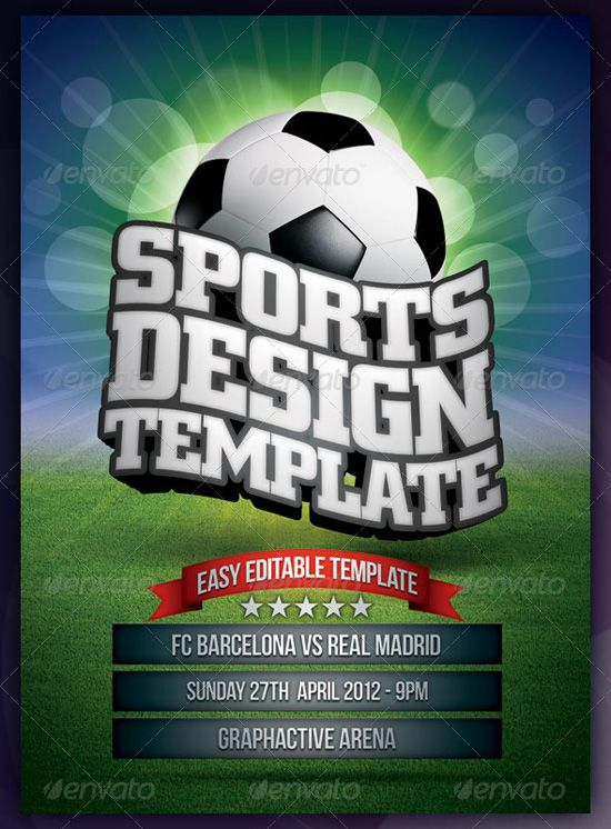 24 best Sports Flyer Template images on Pinterest Sports flyer - party flyer template