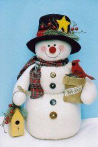 snowmann 30