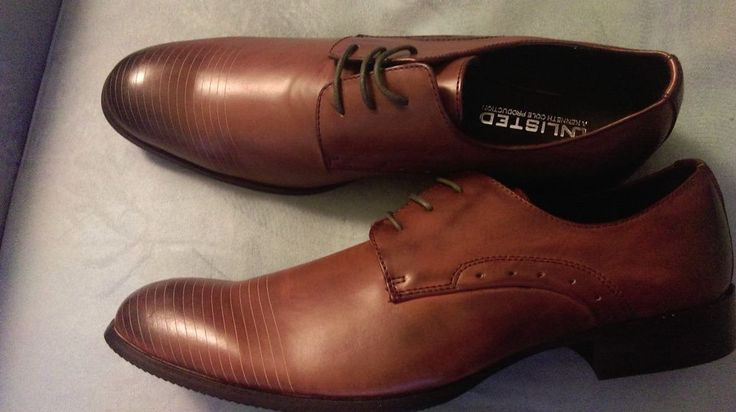 Check out New Unlisted by Kenneth Cole men dress shoes size 12 #unlistedbykennethcole #Dress http://www.ebay.com/itm/-/262090537617?roken=cUgayN&soutkn=c4MTTH via @eBay