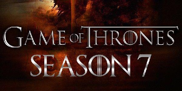 HBO ha liberado un detrás de cámara de la nueva temporada de Game of Thrones donde podemos ver algunos de los efectos especiales utilizados en esta la penúltima temporada.   #Games of thrones #Juego de Tronos #making of #series