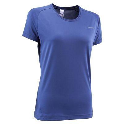 Bergsport_BekleidungDamen Bergsport (QUECHUA) - T-Shirt Techfresh 50 Damen QUECHUA - Bergsport (QUECHUA)