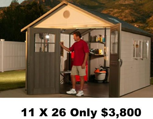 sheds storage sheds garages outdoor living spaces ideas no sales