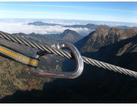 #Tagestour #Oberstdorf #Klettersteig