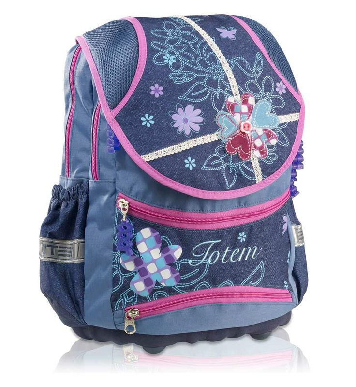 TOTEM South Africa - Orthopaedic School Bags