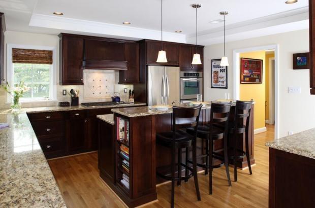 Award Winning Kitchen Design Style Custom Inspiration Design