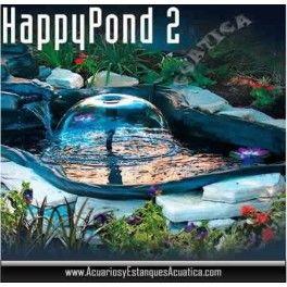** ENVIO GRATIS! 249.90€ ** ESTANQUE KIT SICCE HP 2 CASCADA: 275L + BOMBA + JUEGOS DE AGUA http://acuariosyestanquesacuatica.com/accesorios-instalacion-construccion-estanques/264-estanque-kit-sicce-hp-2-cascada-275l-bomba-juegos-de-agua.html