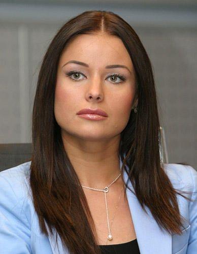 Oxana Fedorova Russia Miss Universe