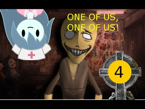 Spookys House of Jump Scares (Part 4)   You've met with a terrible fate ...