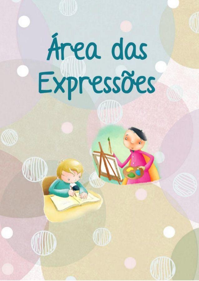 Cartazes áreas Jardim de Infância