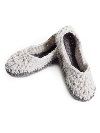 Knitting Pattern For Wool Slippers : 17 Best images about slippers; knitted/crocheted/felted on ...