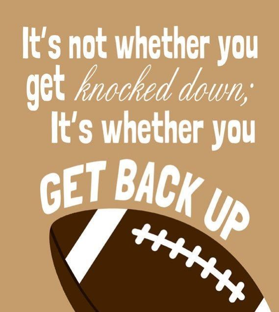 10 Best Images About Football Quotes And Sayings On