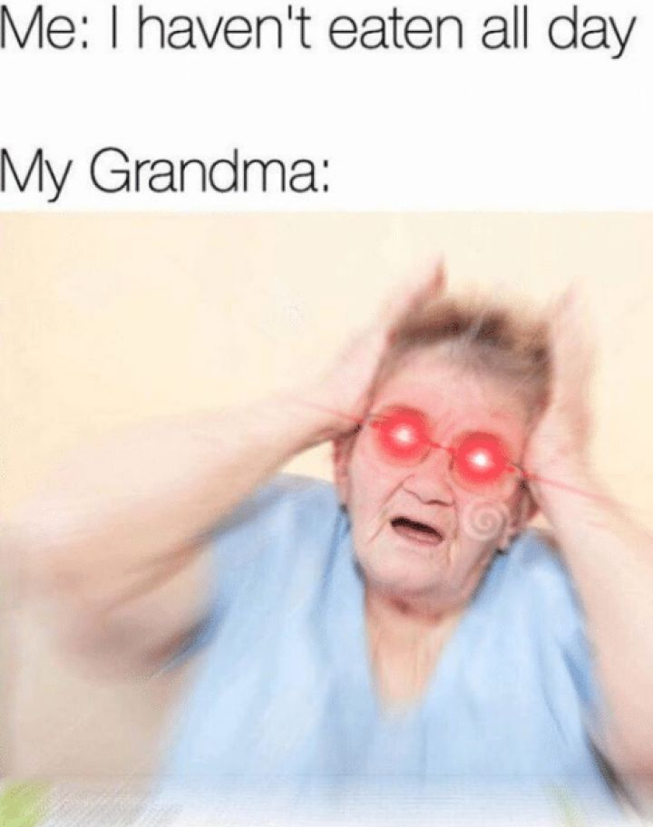 30 Most Amusing Grandparents Memes That Will Make You Love Your Grandparents Even More Best Funny Jokes Funny Laugh Funny Relatable Memes