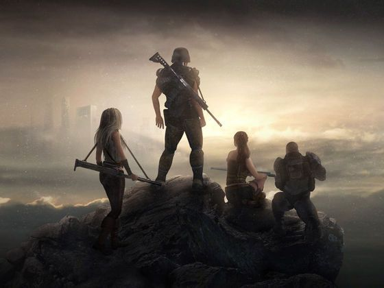 What Would Be Your Job In A Post-Apocalyptic World? - If such an apocalypse were to occur, survivors would likely join together in order to survive. So, what would you be doing in order to contribute as a survivor? - by PlayBuzz