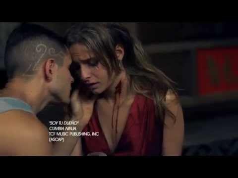 Cumbia Ninja - Soy Tu Dueño (Ricardo y Brenda) (Videoclip Oficial) - YouTube