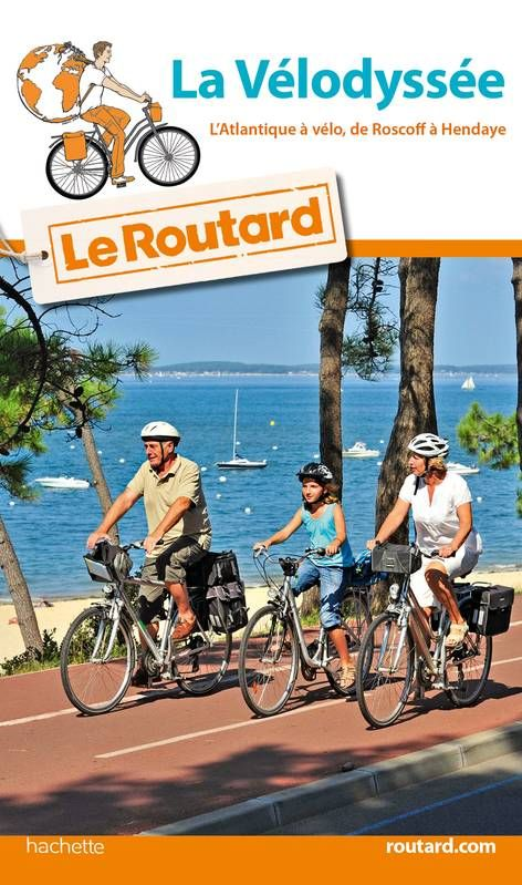 Topoguide #guide #veloroute #lavelodyssée #velo #cyclotourisme