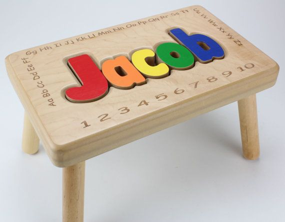 17 Best Personalized Gifts For Kids Images On Pinterest