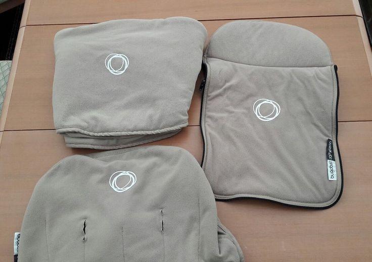 bugaboo cameleon set fleece sand cameleon 1-2 hood , Apron & Seat Liner. | Bébé, puériculture, Poussettes, systèmes, access., Poussettes, systèmes: access. | eBay!