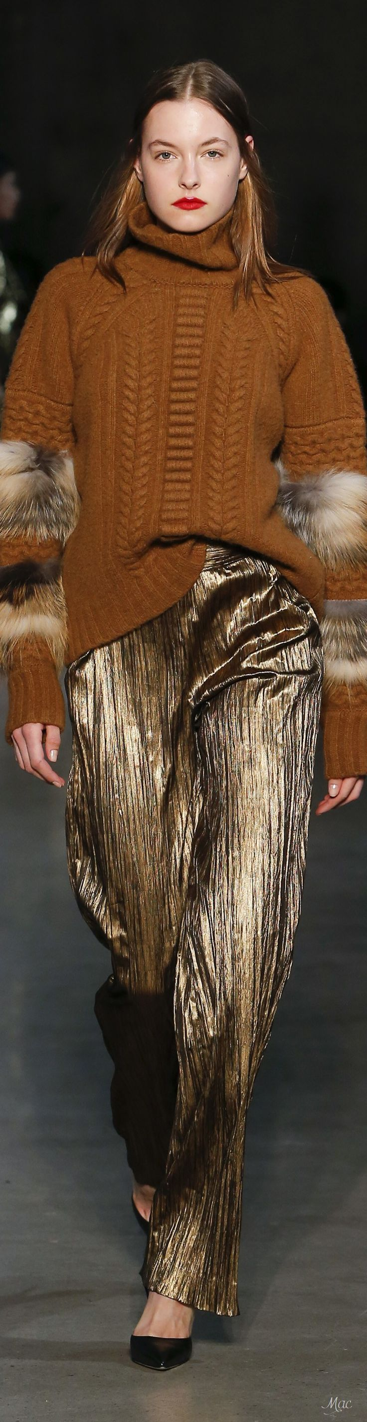 Fall 2018 RTW Sally LaPointe