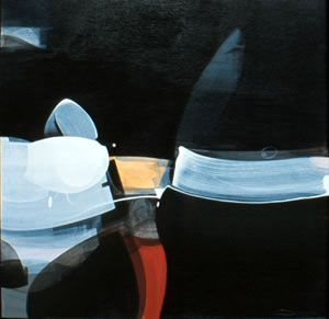 NoaBarcelona.com -Exploring the e-motional experience of art.- El sentir de lo blanco - Danilo Rojas