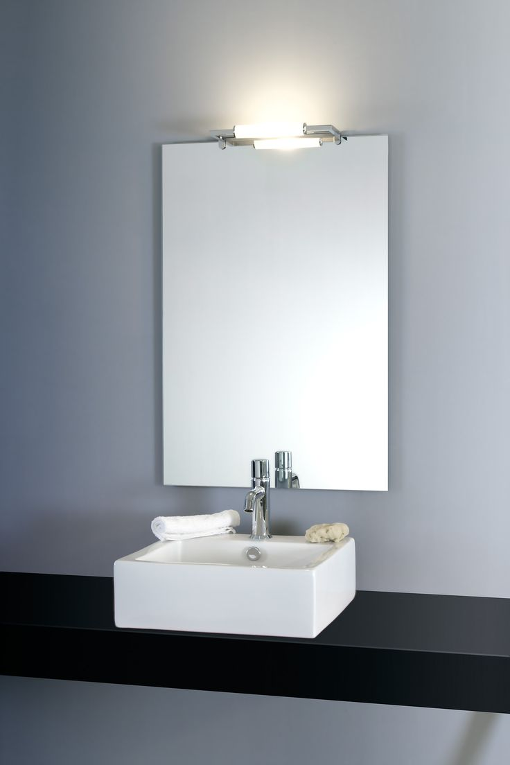 Best 25+ Spiegelleuchte bad ideas on Pinterest   Lampe badezimmer ...