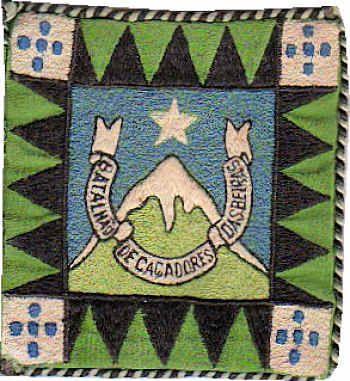 Batalhão de Caçadores das Beiras 1957/1959 Índia