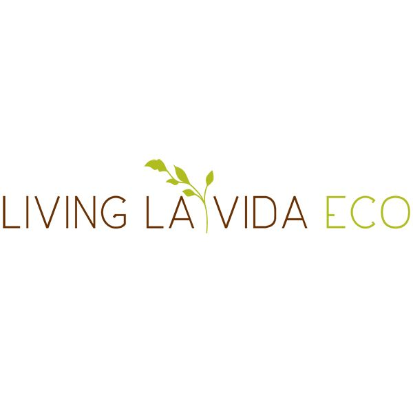 Living la vida eco logo design eco friendly green design for Livyng ecodesign