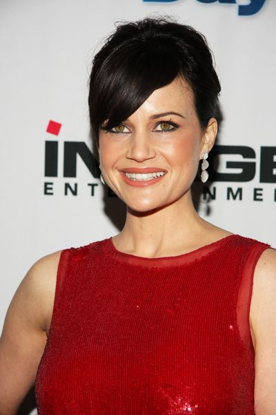 hair style for red carpet 56 best carla gugino images on carla gugino 8522 | 3bdd899978d02e1fa975b64e743b8522 loose updo carla gugino
