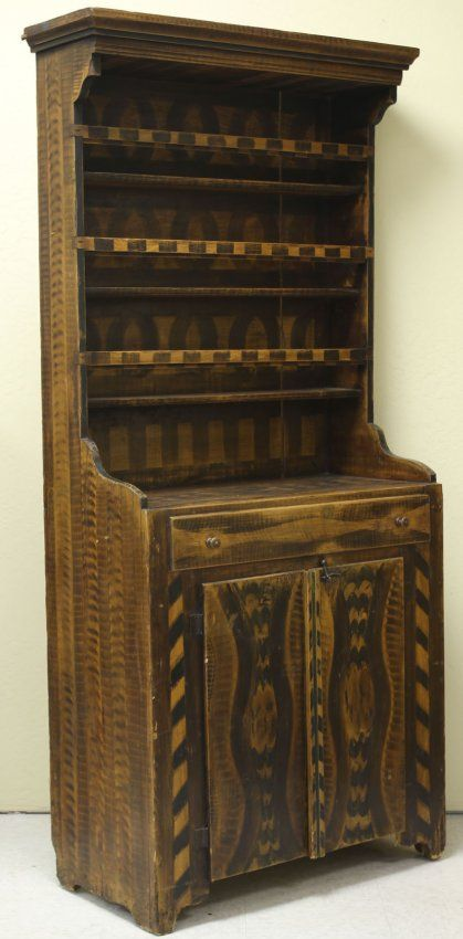 446 best images about primitive cupboards on pinterest for Furniture history society