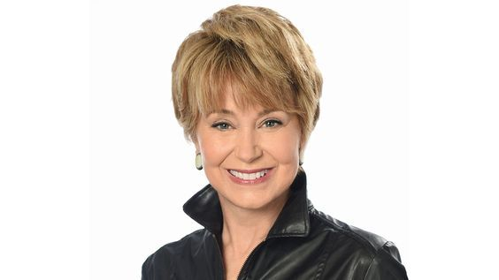 Jane Pauley Named Anchor of CBS' 'Sunday Morning'  Pauley succeeds Charles Osgood as only the third anchor of the CBS News stalwart.  read more