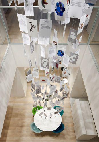 Lanzamientos del salón de muestras de Arper en Londres - ArchiExpo