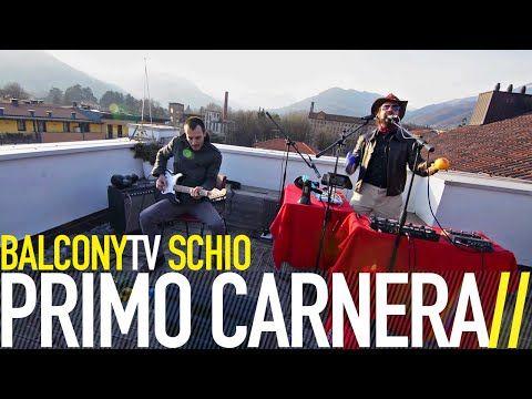PRIMO CARNERA · GUANTONI STRETTI · Videos · BalconyTV SCHIO