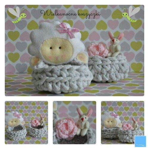 Easter handmade