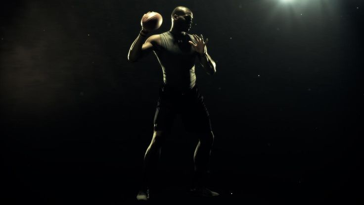 Dive inside Cam Newton's body to see how Gatorade fuels you, from head to toe: http://www.gatorade.com/science-of-g/
