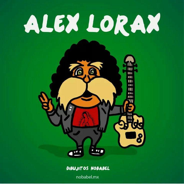 Alex lora