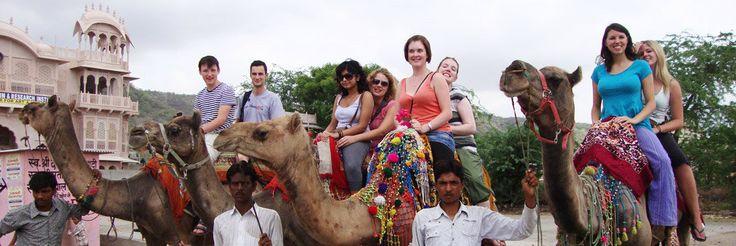 Summer Volunteer Programs India