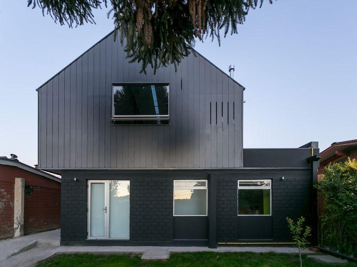 Gallery of Sawhorse House / Alejandro Soffia - 2